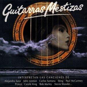 Guitarras Mestizas 歌手頭像