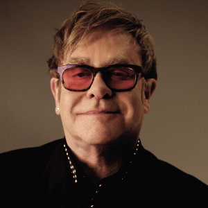 Elton John (艾爾頓強)