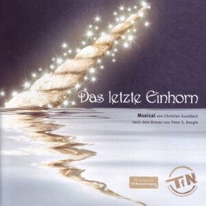 Das letzte Einhorn (Original Musical Cast 2011)