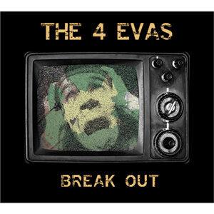 The 4 Evas 歌手頭像