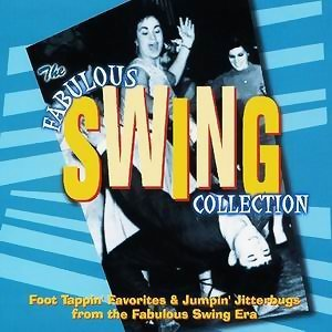 The Fabulous Swing Collection - More Fabulous Swing 歌手頭像