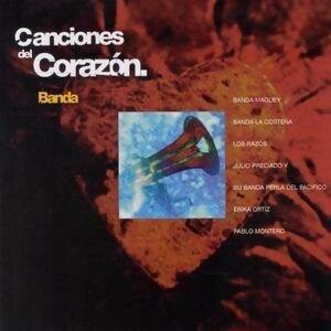 Canciones Del Corazon - Baladas 歌手頭像