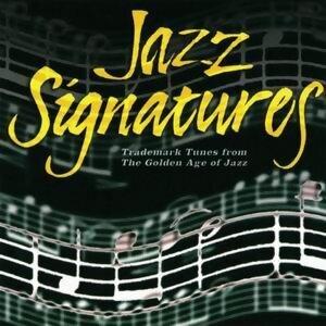 Jazz Signatures 歌手頭像