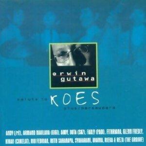 Salute To Koes Plus / Bersaudara 歌手頭像