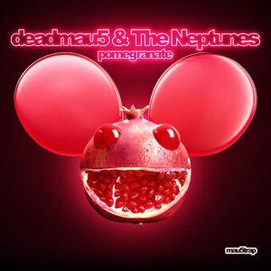 deadmau5, The Neptunes 歌手頭像
