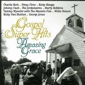 Gospel Super Hits Amazing Grace 歌手頭像