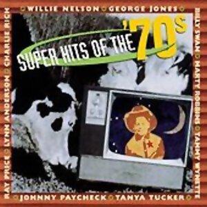 Super Hits Of The '70s 歌手頭像