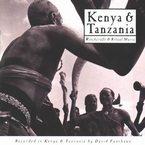 Kenya & Tanzania: Witchcraft & Ritual Music 歌手頭像