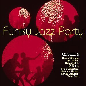 Funky Jazz Party 歌手頭像