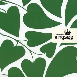 Labrador Kingsize Vol.2 (拉布拉多特大號第二集) 歌手頭像