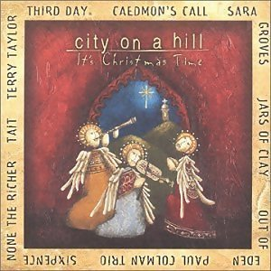 City On A Hill: It's Christmas Time 歌手頭像