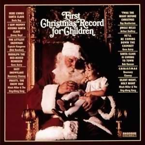 First Christmas Record For Children 歌手頭像