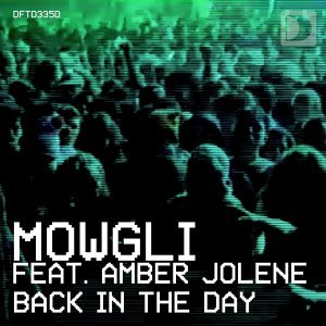Mowgli feat. Amber Jolene 歌手頭像