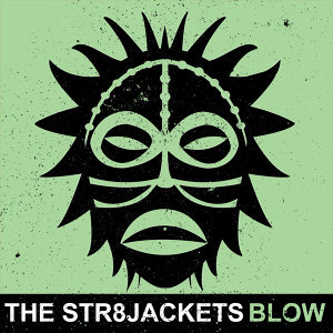 The Str8jackets 歌手頭像