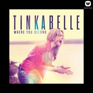 TinkaBelle 歌手頭像