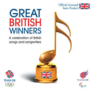 Great British Winners 歌手頭像