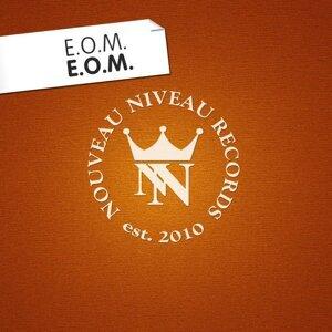 E.O.M. 歌手頭像