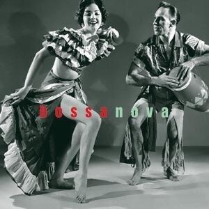 Bossa Nova - This Is Jazz # 29 歌手頭像