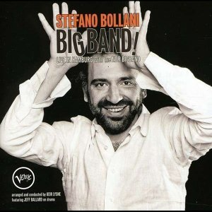 Stefano Bollani & NDR Bigband 歌手頭像