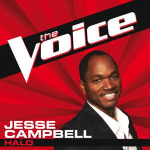 Jesse Campbell 歌手頭像