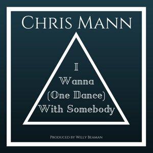 Chris Mann 歌手頭像