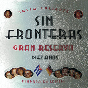 Sin Fronteras 歌手頭像