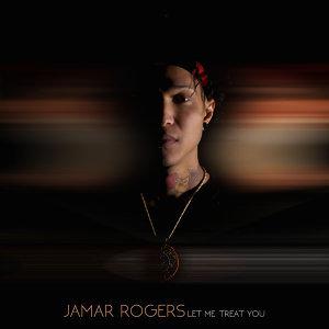 Jamar Rogers 歌手頭像