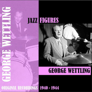 George Wettling's Chicago Rhythm Kings 歌手頭像