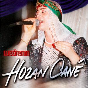 Hozan Cane 歌手頭像