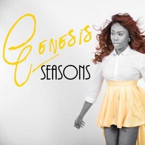 Genesis 歌手頭像