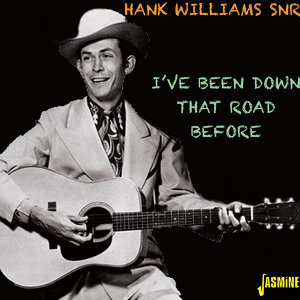 Hank Williams Snr. 歌手頭像