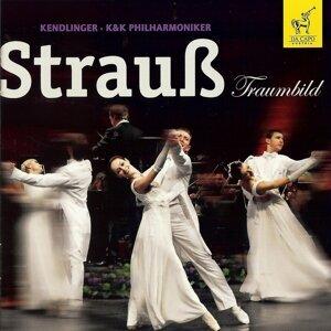 Matthias Georg Kendlinger, K&K Philharmoniker 歌手頭像