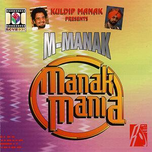 M Manak 歌手頭像