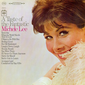 Michele Lee 歌手頭像