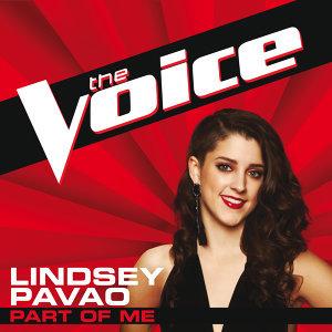 Lindsey Pavao