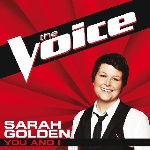 Sarah Golden 歌手頭像