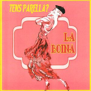 La Boina 歌手頭像