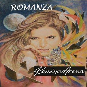 Romina Arena 歌手頭像