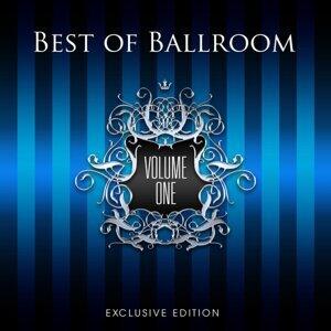 The Ballroom Band 歌手頭像