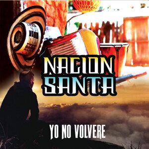 Nación Santa