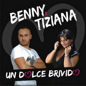 Benny e Tiziana 歌手頭像