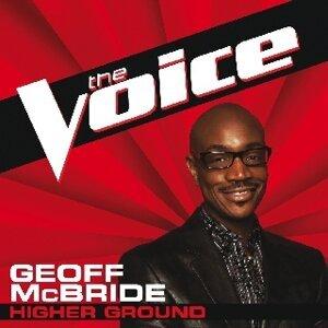 Geoff McBride