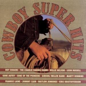 Cowboy Super Hits 歌手頭像