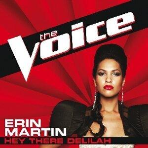 Erin Martin 歌手頭像