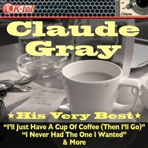Claude Gray 歌手頭像