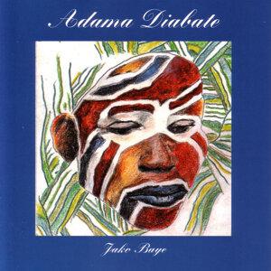 Adama Diabate 歌手頭像