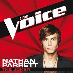 Nathan Parrett