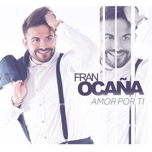 Fran Ocaña 歌手頭像