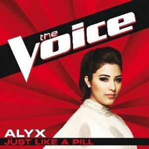 ALyX 歌手頭像