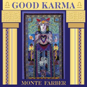 Monte Farber 歌手頭像
